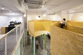 zc home studio design srl simplywork 3 0 co working space 11architecture ltd arch daily