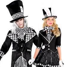womens mad hatter costume ebay