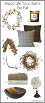 Decorating Your Home For Fall 10 Must Have Furnishings U0026 Decor For The Fall Season U2014 Designed