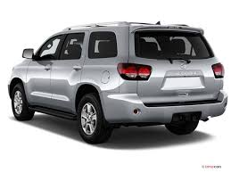 toyota sequoia toyota sequoia prices reviews and pictures u s report