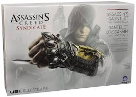 ac syndicate black friday target assassins creed syndicate gauntlet hidden blade amazon de