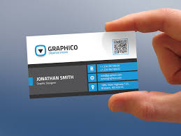 modern corporate business card by nazdrag on deviantart