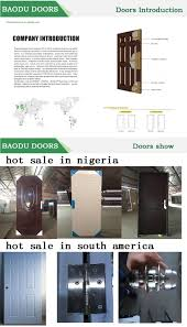 6 Panelled Interior Doors by Alibaba Sale American Steel Door 6 Panel Door American Panel