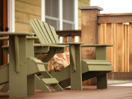Adirondack Chairs Asheville Nc by Pick Your Favorite Outdoor Space Diy Network Blog Cabin Giveaway