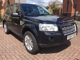 2007 57 land rover freelander 2 2 2 td4 hse 5dr black bargain in