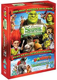 shrek final chapter 2 disc edition dvd amazon