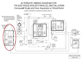 oil furnace wiring schematic diagram wiring diagrams for diy car