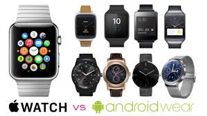 best smartwatch for android phone apple vs android wear which smartwatch is best techradar