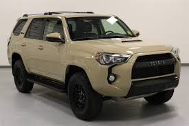 certified pre owned 2016 toyota 4runner for sale in amarillo tx