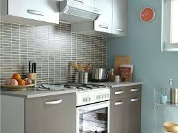 cuisine ouverte petit espace agencement cuisine ouverte avec amenagement petit espace
