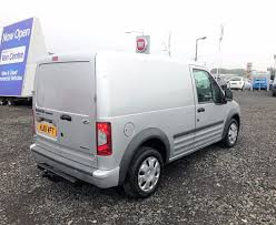 2011 Ford Transit Van Ford Transit Connect In Newtownabbey Northern Ireland