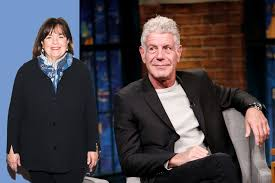 anthony bourdain has respect for ina garten the feast