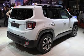 jeep renegade 2014 interior new 2015 jeep renegade small suv comes out to play with juke