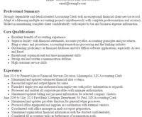 Resume Simple Sample by Simple Sample Resume Resume Sample