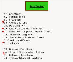 grade 10 applied science