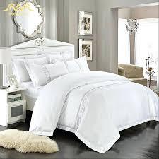 white duvet covers queen size u2013 spteam me
