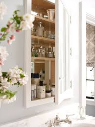 Bathroom Wall Medicine Cabinets 29 Best In Wall Storage Ideas To Save Your Space Shelterness