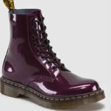 buy boots kuwait dr martens purple casual for price review and buy in