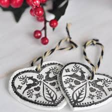 christmas craft project ideas by little button diaries 12 craft