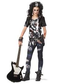 Scary Halloween Costumes Teen Girls Girls Scary Skeleton Costume Party Halloween