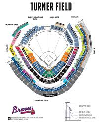Citi Field Seating Map Mlb Parks The Best Foul Ball Seats