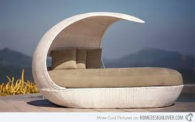 amazing outdoor daybed with canopy with round outdoor daybed with