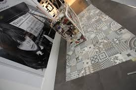 patterned floor tiles from kalafrana ceramics sydney tile showroom