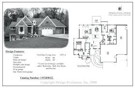 design a house sle of a house plan interior view of sle design house plan
