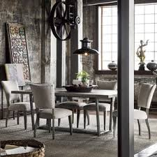 Kitchen And Dining Room Furniture by Industrial Kitchen U0026 Dining Tables You U0027ll Love Wayfair