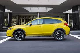subaru crosstrek off road tires 2015 subaru xv crosstrek reviews and rating motor trend