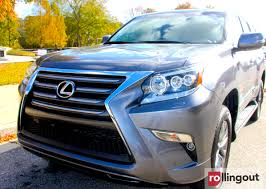 lexus gx buyers guide holiday travel special a look at the 2016 lexus gx 460