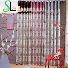 Where To Buy Kitchen Curtains Online by Best Of Blue And Yellow Kitchen Curtains And Online Get Cheap Blue