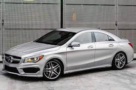 mercedes cla45 amg for sale used 2014 mercedes class cla45 amg pricing for sale