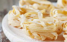 comment cuisiner les pates fraiches conservation des pâtes fraîches ricardo
