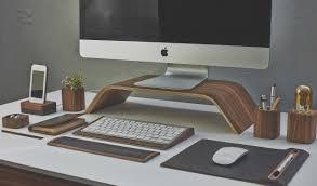 minimalist u0027s dream desk space sprk all things creative