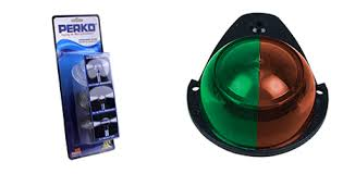perko led navigation lights perko inc catalog navigation lights for vessels under 20 meters