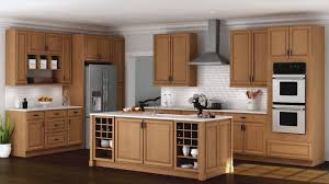 home depot economy kitchen cabinets hton wall kitchen cabinets in medium oak kitchen the