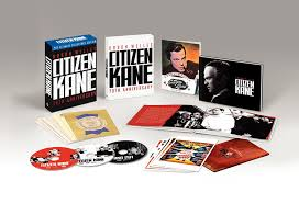 Kanes Dining Room Sets Amazon Com Citizen Kane 70th Anniversary Ultimate Collector U0027s