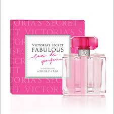 Parfum Vs s secret accessories vs fabulous perfume eau de parfum