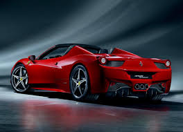 458 spider speciale limited edition 458 speciale spider on the way the