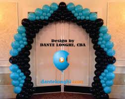 balloon arch etsy