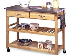 kitchen rolling kitchen cart and 50 decoration wonderful granite