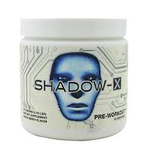 cobra labs shadow x flexnutrition