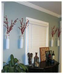 Hanging Glass Wall Vase Sconce Glass Wall Vase Sconce Replacement Glass Wall Sconce Vase