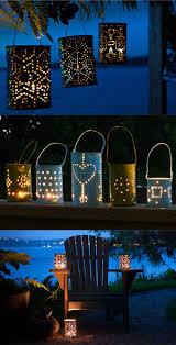 Landscaping Lighting Ideas by Best 25 Camping Lights Ideas On Pinterest Camper Lights String