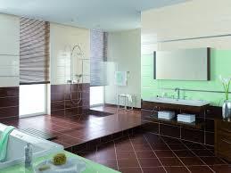 Bathroom Paint And Tile Ideas Brown Tile Bathroom Brown Tile Bathrooms Decorated Brown