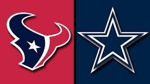 Cowboys Flag On Deck Houston Texans Nbc 5 Dallas Fort Worth