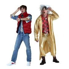 ideas for costumes best 25 doc brown costume ideas on doc brown marty