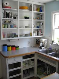 Unfinished Kitchen Cabinets Without Doors Cabinet Formica Kitchen Cabinet
