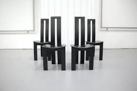 high back dining chairs melbourne tall wood table set modern white